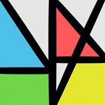 NEW ORDER - Music Complete / vinyl bakelit / 2xLP