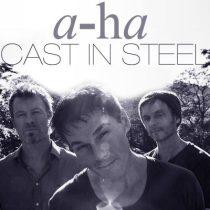 A-HA - Cast In Steel / deluxe digipack / CD