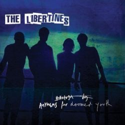 LIBERTINES - Anthems For Doomed Youth CD