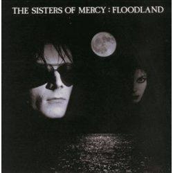 SISTERS OF MERCY - Floodland / vinyl bakelit / LP