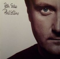 PHIL COLLINS - Both Sides / vinyl bakelit / LP