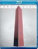 RAMMSTEIN - Rammstein In America / blu-ray / BRD