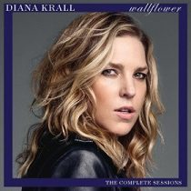 DIANA KRALL - Wallflower Complete Session CD