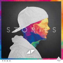 AVICII - Stories CD