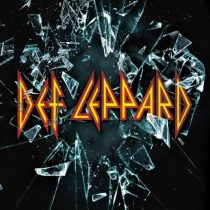 DEF LEPPARD - Def Leppard 2015 / vinyl bakelit / 2xLP