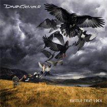DAVID GILMOUR - Rattle That Lock CD