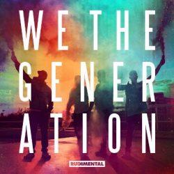 RUDIMENTAL - We The Generation CD