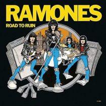 RAMONES - Road To Ruin / vinyl bakelit / LP