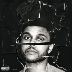 WEEKND - Beauty Behind The Madness CD