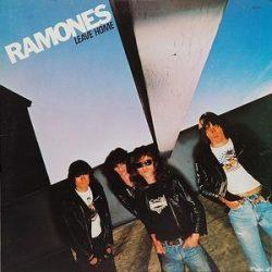 RAMONES - Leave Home / vinyl bakelit / LP