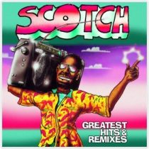 SCOTCH - Greatest Hits & Remixes / vinyl bakelit / LP
