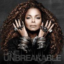 JANET JACKSON - Unbreakable CD
