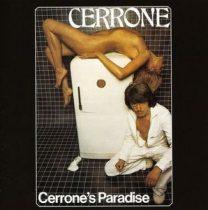 CERRONE - Cerrone's Paradise / vinyl bakelit / LP