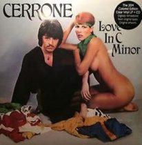 CERRONE - Love In C Minor / vinyl bakelit / LP