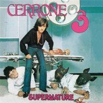 CERRONE - Supernature / vinyl bakelit / LP