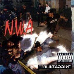 N.W.A - Efil4zaggin CD