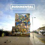 RUDIMENTAL - Home CD