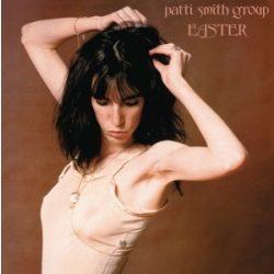 PATTI SMITH - Easter / vinyl bakelit / LP