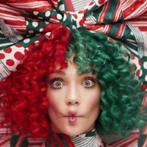 SIA - Everyday Is Christmas / +3 bonus track / CD