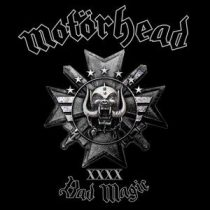 MOTORHEAD - Bad Magic / vinyl bakelit / LP
