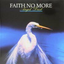 FAITH NO MORE - Angel Dust / vinyl bakelit / 2xLP
