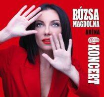 RÚZSA MAGDI - Aréna 2018 / cd+dvd / CD