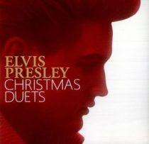 ELVIS PRESLEY - Christmas Duets CD