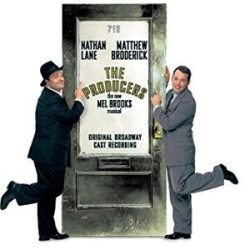 MUSICAL ROCKOPERA - Producers / original broadway cast / CD
