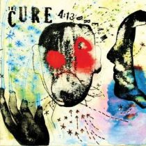 CURE - 4:13 Dream / vinyl bakelit / LP