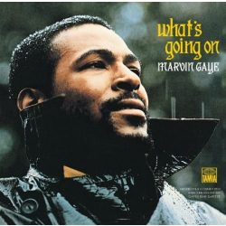 MARVIN GAYE - What's Going On CD