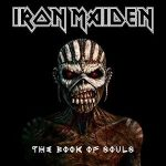 IRON MAIDEN - Book Of Souls CD