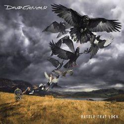 DAVID GILMOUR - Rattle That Lock / vinyl bakelit / LP