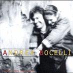 ANDREA BOCELLI - Il Mare Calmo Della Serra CD
