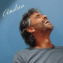ANDREA BOCELLI - Andrea CD
