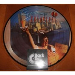 SUPERTRAMP - Breakfast In America Picture Disc / vinyl bakelit / LP