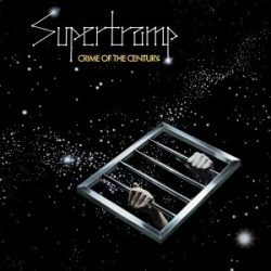 SUPERTRAMP - Crime Of A Century / vinyl bakelit / LP