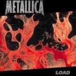 METALLICA - Load / vinyl bakelit / 2xLP
