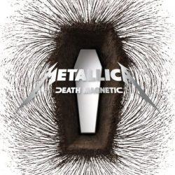 METALLICA - Death Magnetic / vinyl bakelit / 2xLP