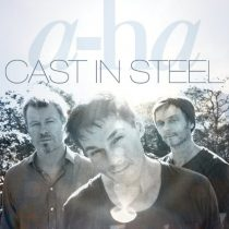 A-HA - Cast In Steele / vinyl bakelit / LP