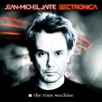 JEAN-MICHEL JARRE - Electronica 1. The Time Machine / vinyl bakelit / 2xLP