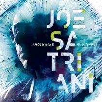 JOE SATRIANI - Shockwave Supernova CD