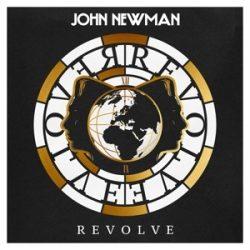 JOHN NEWMAN - Revovle CD