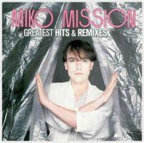 MIKO MISSION - Original Maxi Singles CD