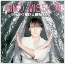 MIKO MISSION - Original Maxi Singles CD