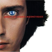 JEAN-MICHEL JARRE - Magnetic Fields / vinyl bakelit / LP