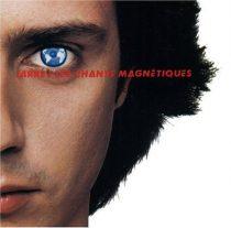 JEAN-MICHEL JARRE - Magnetic Fields / vinyl bakelit / LP