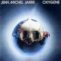 JEAN-MICHEL JARRE - Oxygene / vinyl bakelit / LP