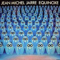 JEAN-MICHEL JARRE - Equinoxe / vinyl bakelit / LP