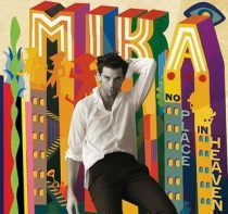 MIKA - No Place In Heaven /deluxe/ CD