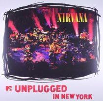 NIRVANA - Unplugged In New York / vinyl bakelit / LP